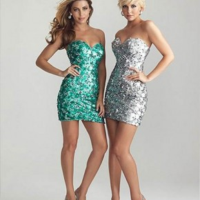 Short Tight Prom Dresses Ideas Pictures