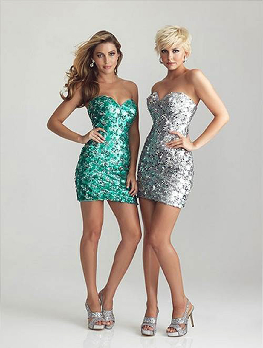 Short Tight Prom Dresses Ideas Pictures : Fashion Gallery