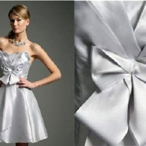 Silver Bridesmaid Dresses Uk Pictures