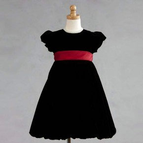 Simple Dress For Kids Patterns Pictures