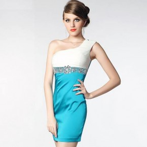 Simple Short Prom Dresses Best Pictures