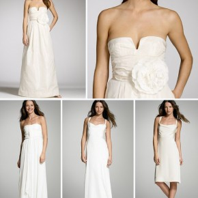 Simple Wedding Dresses - Simple wedding dresses