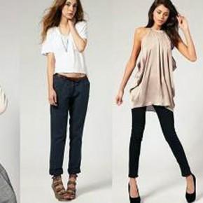 Smart Casual Women Dress Code1 Pictures
