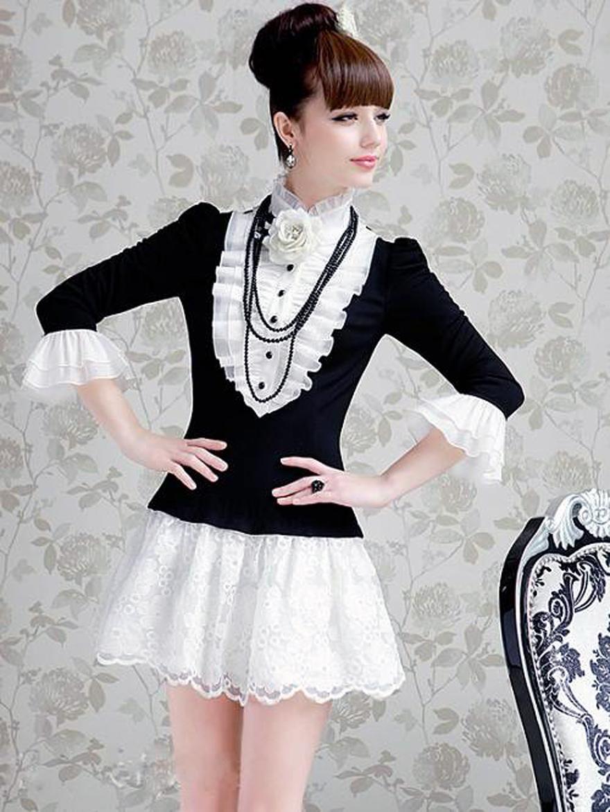 Smart Mini Dress 2013