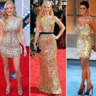 Sparkly Dresses For Girls Golden Pictures