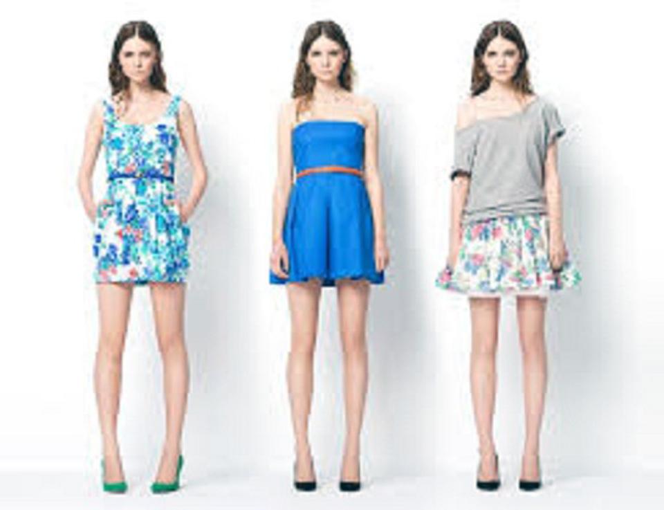 Spring Dresses For Juniors 2013