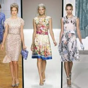 Spring Dresses For Women 2013 Pictures