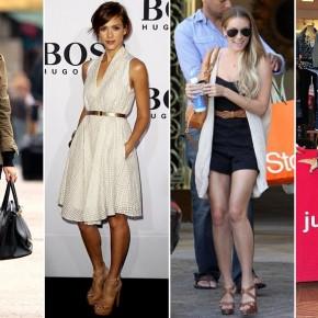Spring Fashion Trends, Lo Bosworth