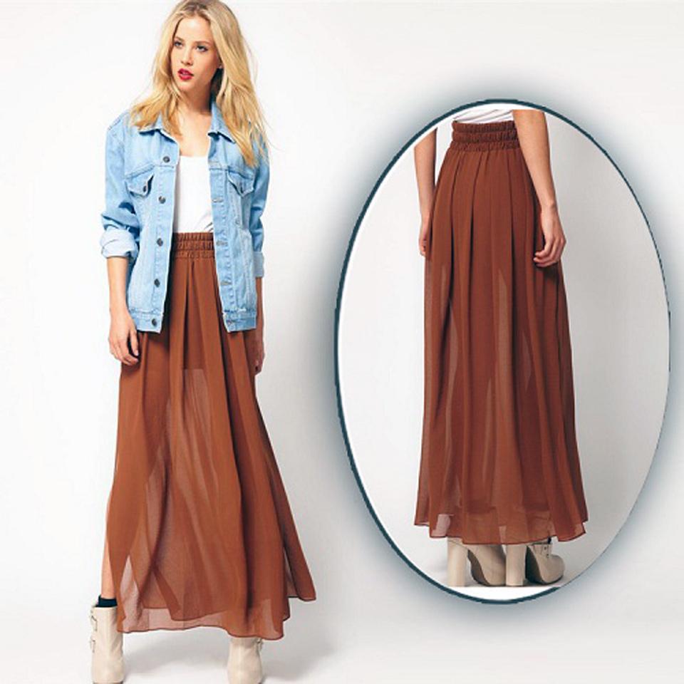 Spring Skirts For Women Ideas