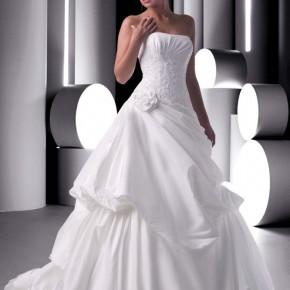 Strapless Wedding Dresses Vera Wang : Buildlicious
