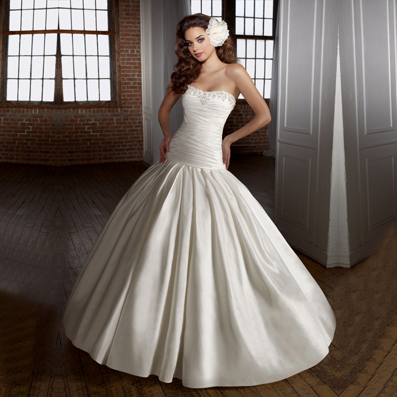 Strapless Wedding Dresses, Welcome To Bridal Collection Of