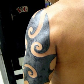 Stunning Tatuagem Tribal Arm Tattoo Ideas Pictures
