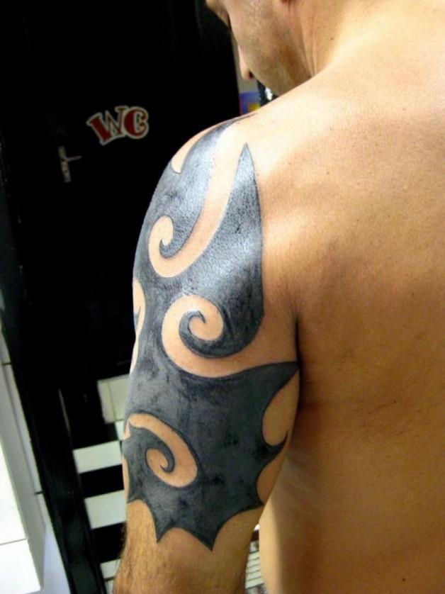Stunning Tatuagem Tribal Arm Tattoo Ideas