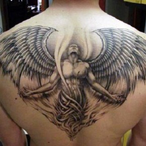 Tattoo Designs For Men On Chest1 Pictures
