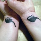 Tattoo For Women On Wrist Dino Pictures