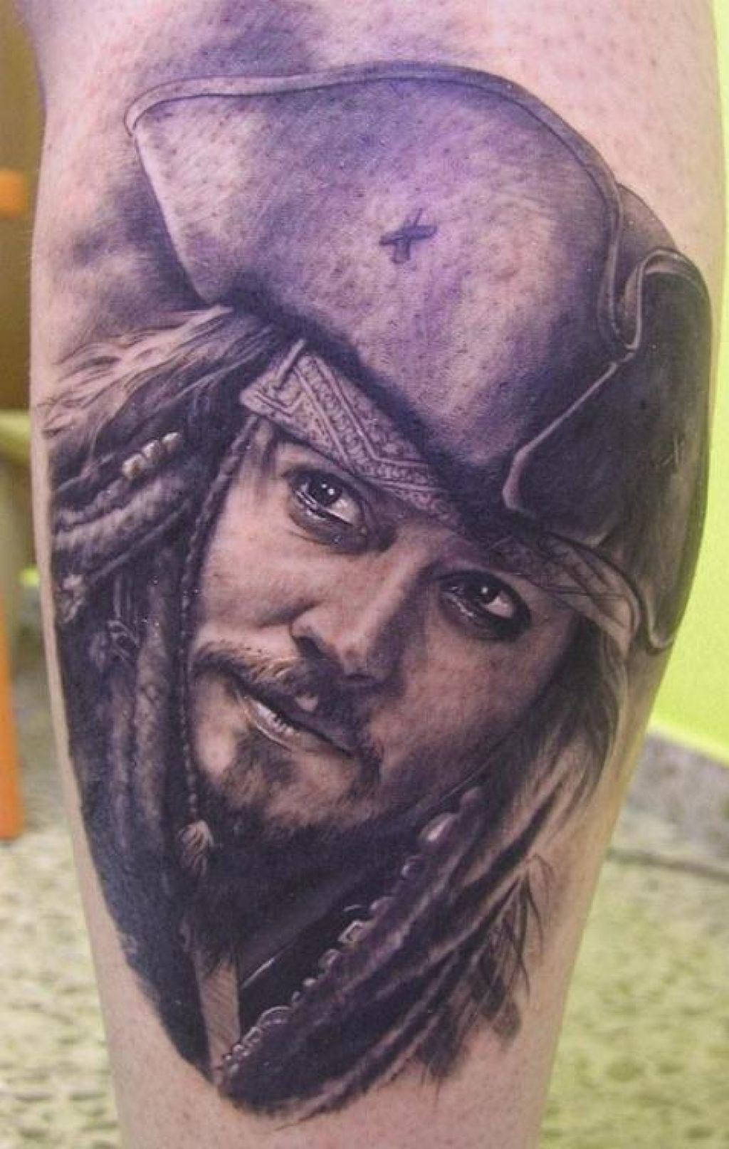 The Best Famous Tattoo Artists Design Pictures