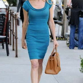 Tight Blue Dress Options Pictures