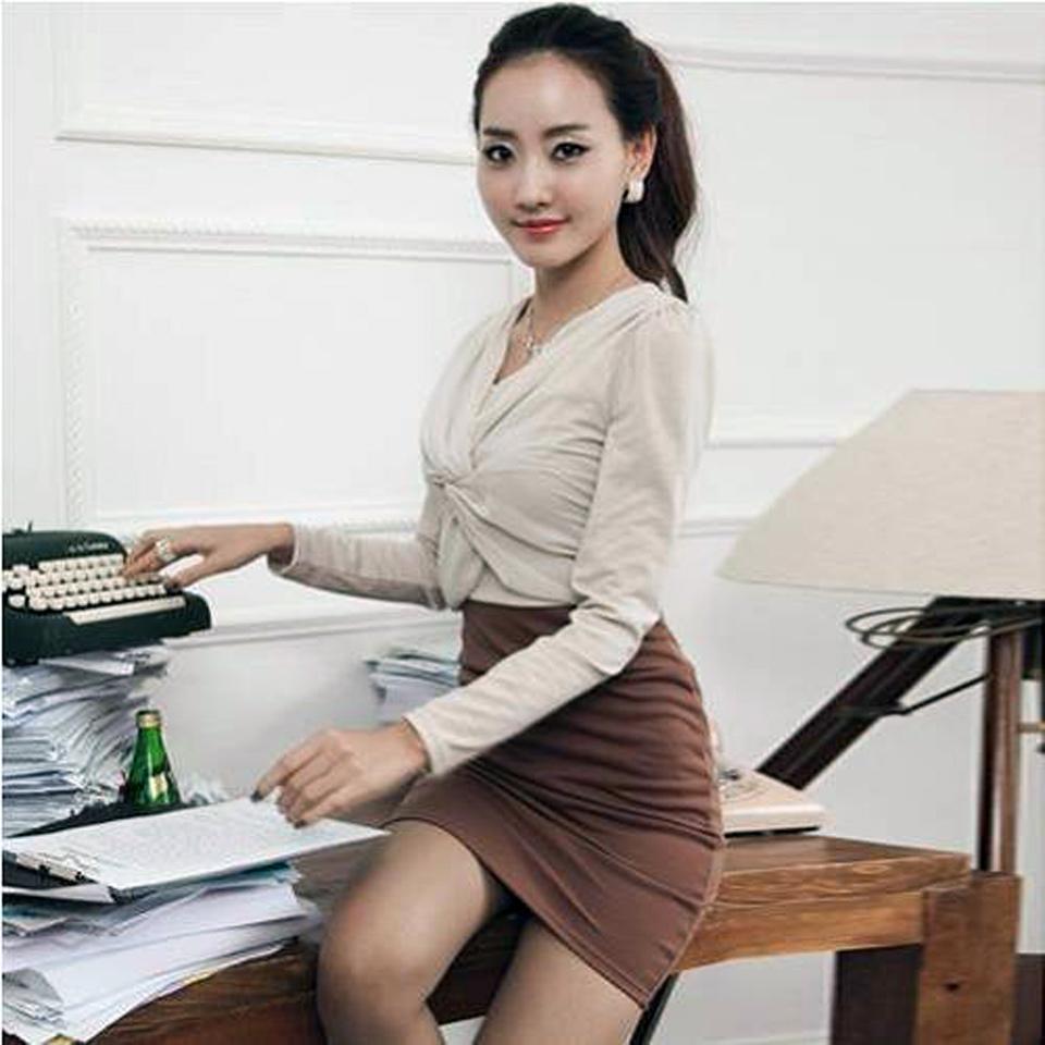 Tight Professional Dress Models