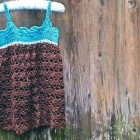 Toddler Crochet Dresses Styles Pictures