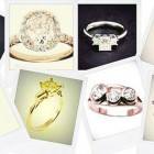 Trends Engagement Rings 2013 Designs Pictures