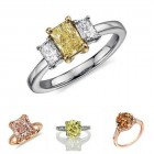 Trends Engagement Rings 2013 Sale Pictures