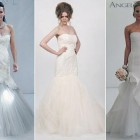 Trumpet Wedding Dresses With Lace Pictures