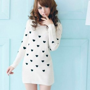 Tunic Sweater Dress Ideas Pictures