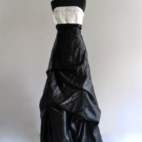 Tuxedo Prom Dress For Women Images Pictures