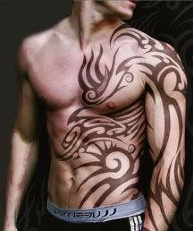 Unique Permanent Tattoo Designs