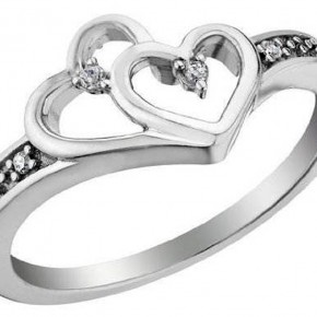 Unique Promise Rings For Women Pictures
