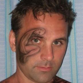 Unique Tattoo Ideas On Faces Pictures