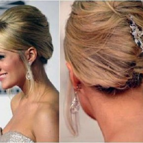 Updo Hairstyles Prom Short Hair Pictures