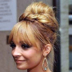 Updos For Really Long Hair Ideas Pictures