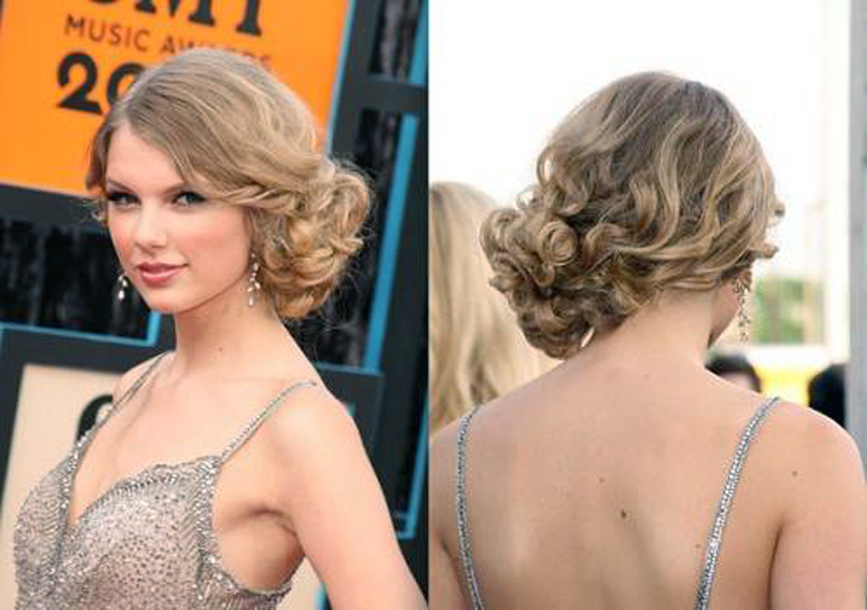 Updos For Really Long Hair Images
