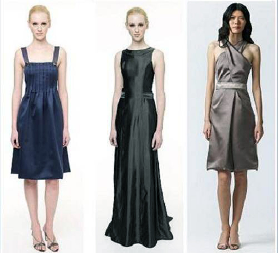Vera Wang Bridesmaid Dresses Uk