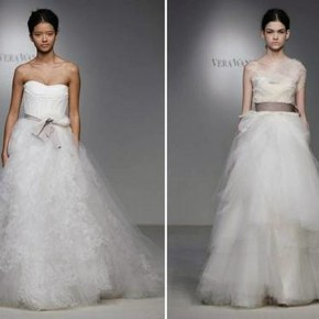 Vera Wang Lace Dress Images Pictures