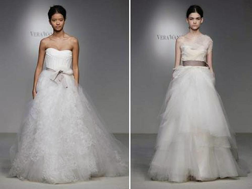 Vera Wang Lace Dress Images Inofashionstylecom