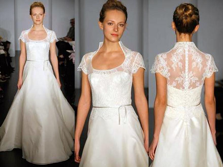 Very Feminine Wedding Dresses Summer