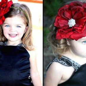 Victoria Flower Girl Dresses Cheap Pictures