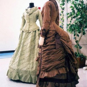 Victorian Costumes For Women Uk Pictures