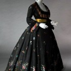Victorian Era Evening Dress Ideas Pictures