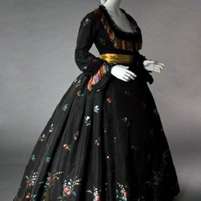 Victorian Era Evening Dress Ideas Pictures