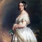 Victorian Era Evening Dress Images Pictures
