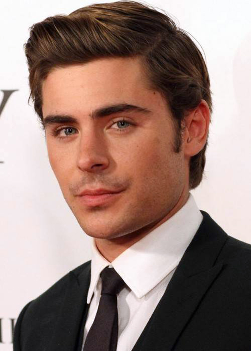 Vintage Hairstyles For Men Ideas