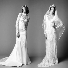 Vintage Wedding Gowns For Sale Pictures