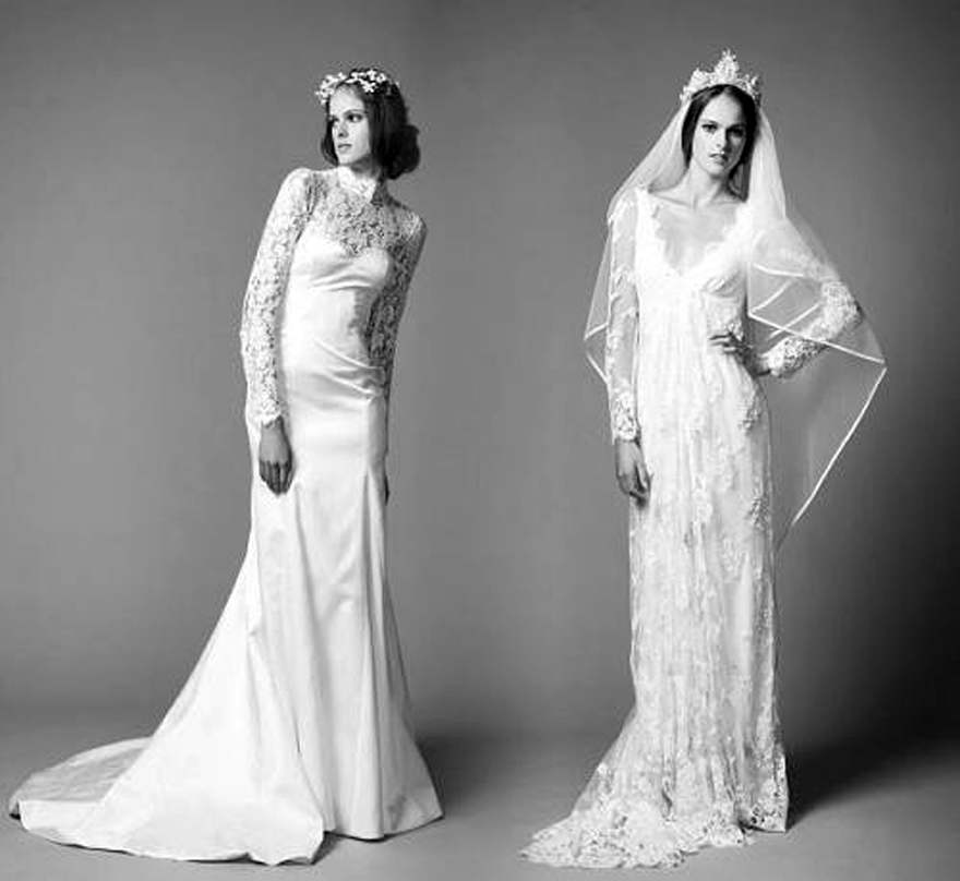 Vintage Wedding Gowns For Sale