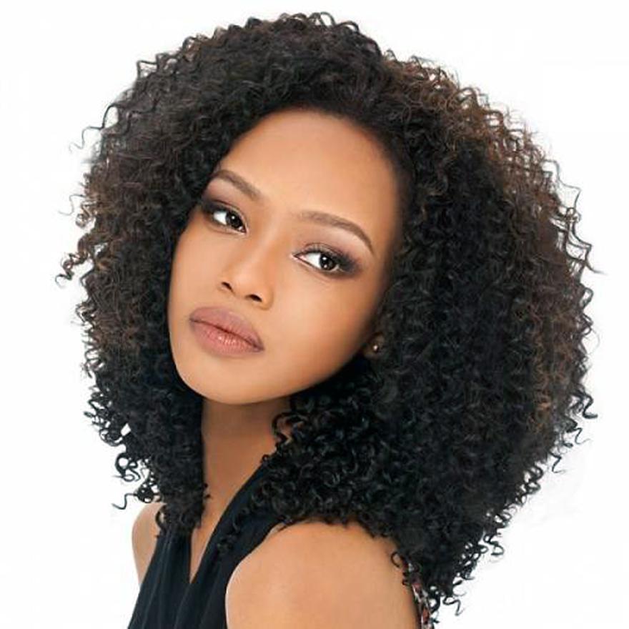 Weaving Hairstyles Curls Ideas