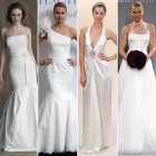 Wedding Dress Necklines For Large Busts Pictures
