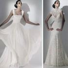 Wedding Dress Necklines Images Pictures