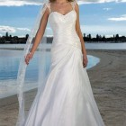 Wedding Dress Styles On The Beach 2013 Pictures